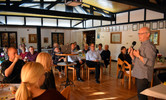 "Kinderhospiz, Seniorenhilfe, Sportverein - ""Ehrenamts-Dialog"" mit vielen Engagierten"