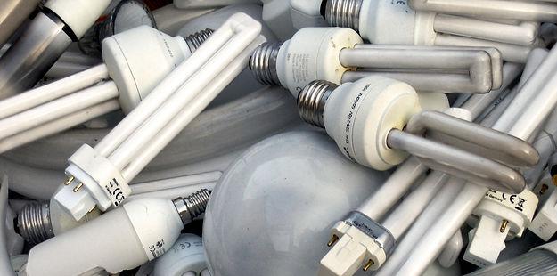 Утилизация люминесцентных ртутьсодержащих энергосберегающих ламп, сдать лампы, прием ламп, Ноябрьск