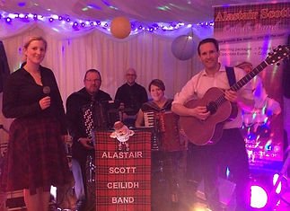 Tim Wheeler, Ash, NI Rock Band, Alastair Scott Ceilidh Band, wedding band, ulster scot, ulster scots agency