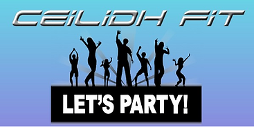 CeilidhFit, Ceilidhfit, ceili fit, ceilidh dance, dance caller, ulster scots agency, exercise, jive class, ulster scot band, fun way to burn calories