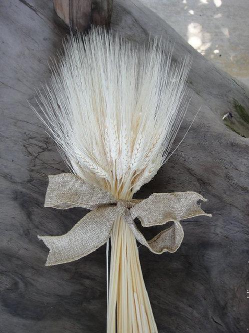Букет из пшеницы