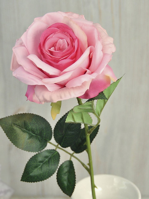"Роза одиночная ""Мерси"""