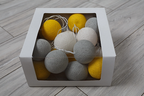Тайские шарики