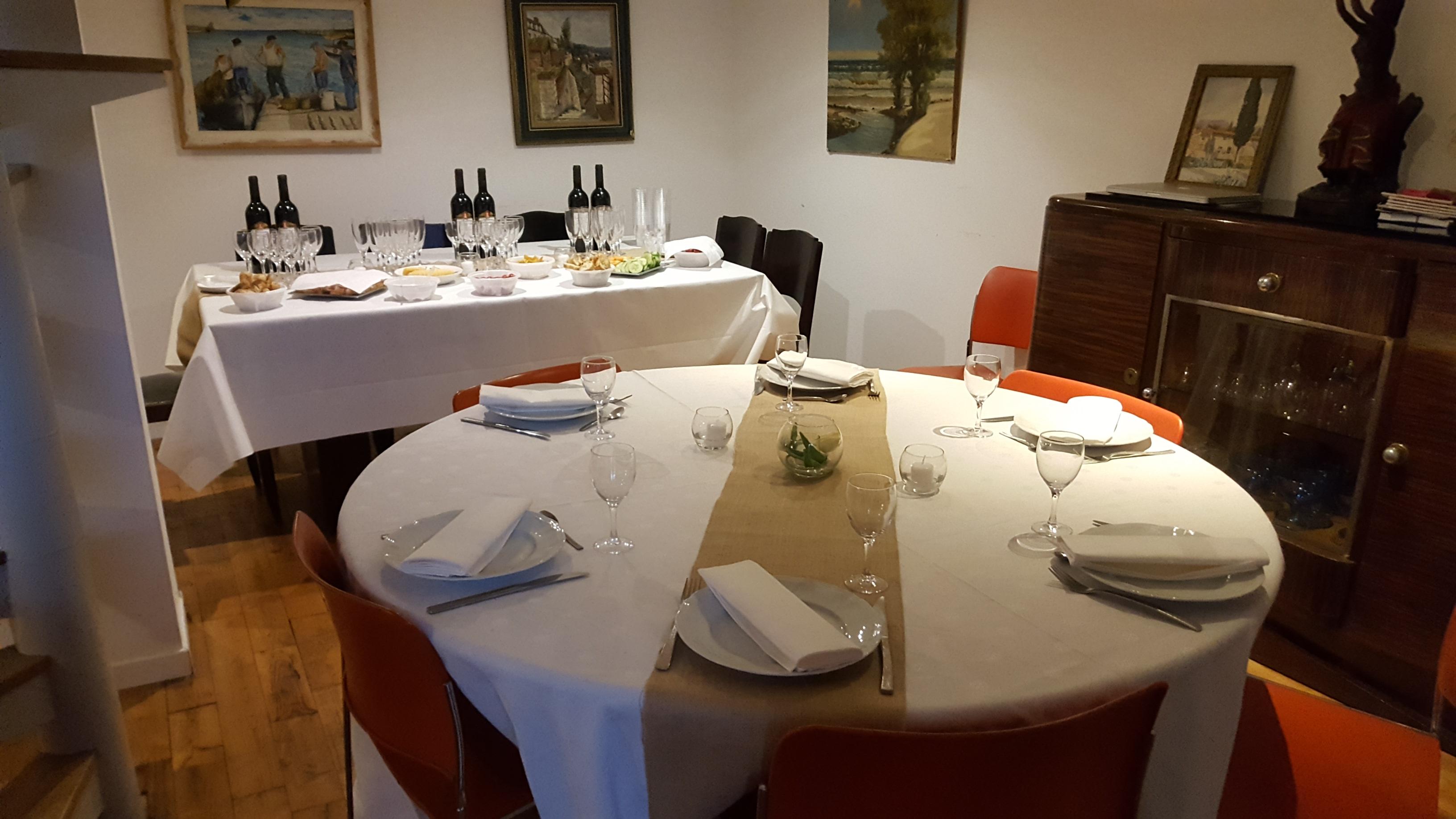 Cannes 2016 - Wide Diner