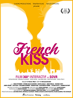 French Kiss - Affiche FR.png