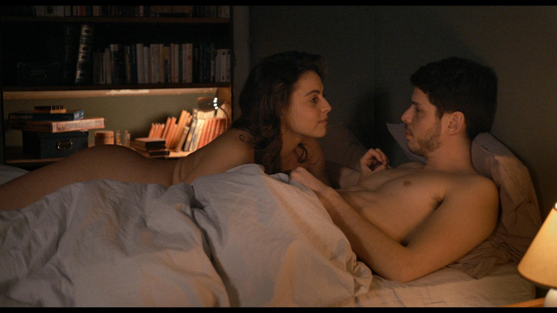 THE NIGHT BELONGS TO LOVERS