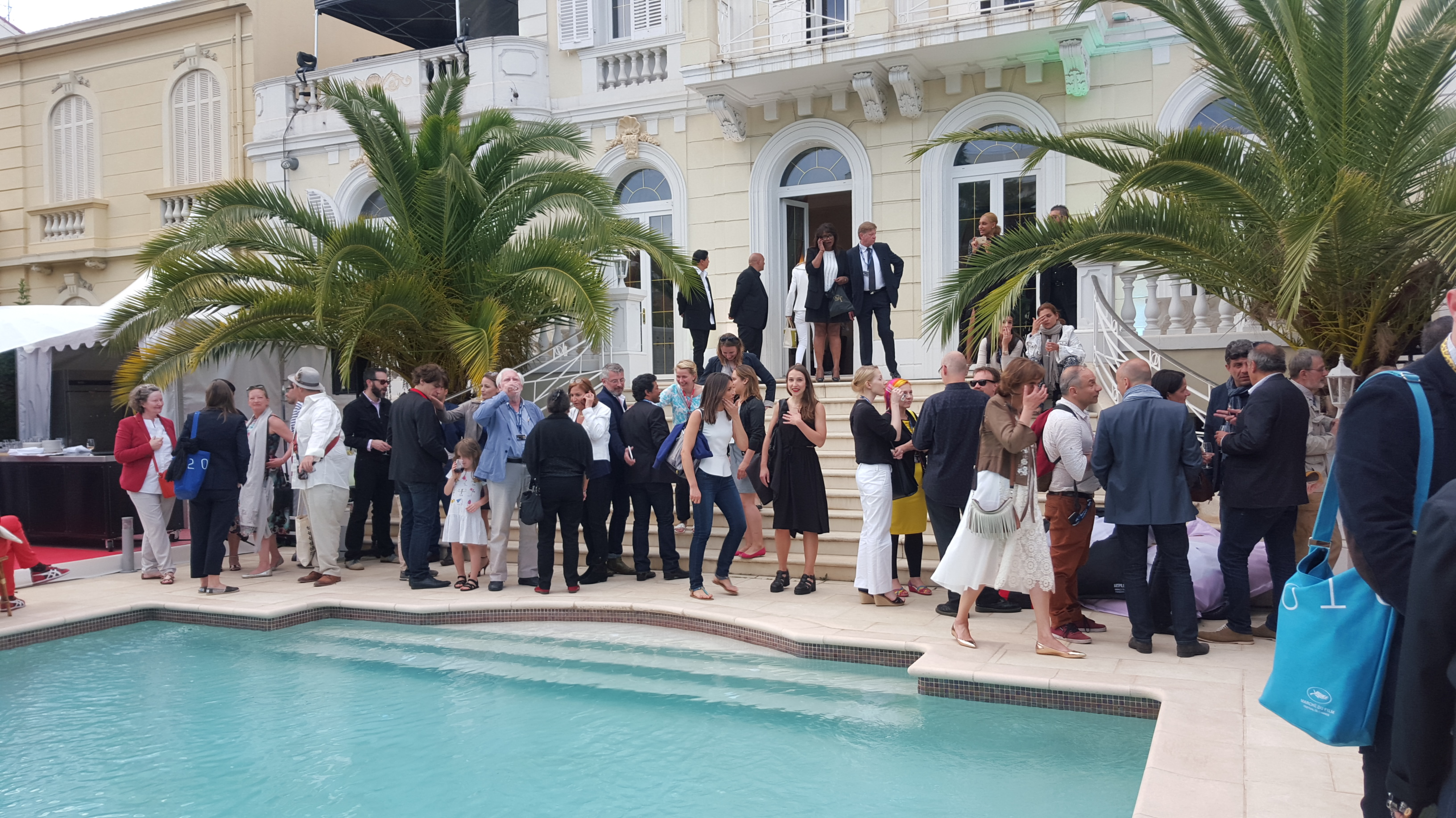 Cannes 2016 - Wide Cocktail