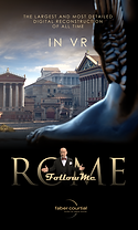 Faber Courtial_Follow Me Rome_Poster.png
