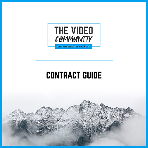 Video Contract Guide