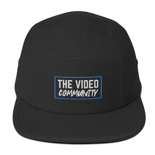TVC Hat