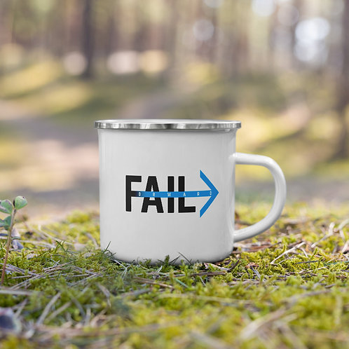 Fail forward (Mug)