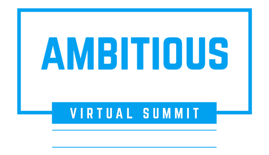 Ambitious Filmmaker Summit logo.png