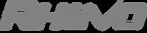 Rhino Logo-Black gray.png