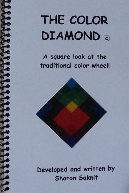 The Color Diamond Dye Book