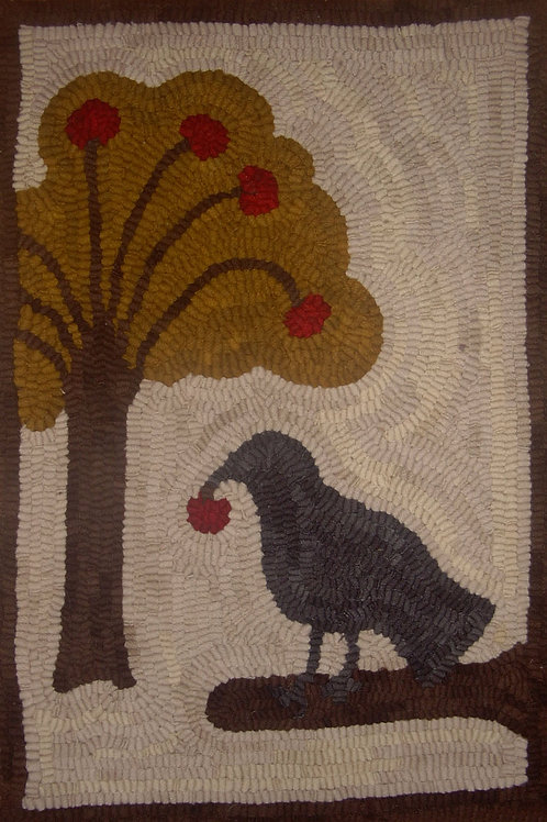 Blackbird by Beth Sekerka Kit