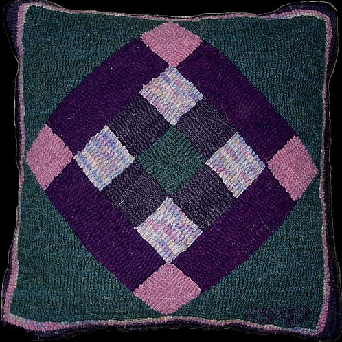 Grandma's Quilt Block Kit