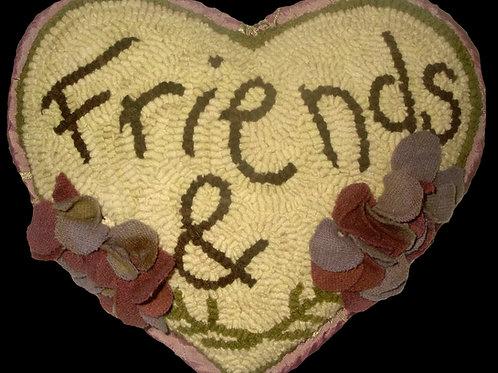 Friends & Flowers Kit