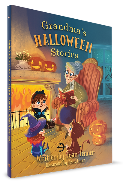 Grandma's Halloween Stories 3D.png