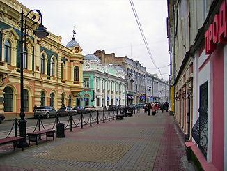 Nizhny_Novgorod._Rozhdestvenskaya_Street