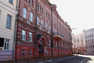 Здание_Нижегородского_хорового_колледжа_