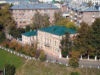 800px-Nizhny_Novgorod._Dobrolyubovs_mans