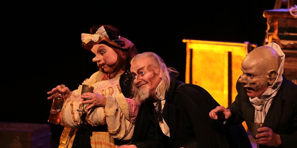 Knock - Théâtre du Kronope