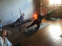 Yoga Class in Abingdon VA