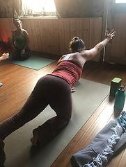 Yoga Class Abingdon VA