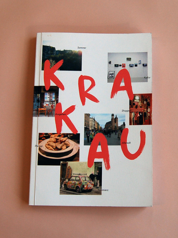 Krakau Guide