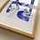 Thumbnail: Framed Linocut Art Print