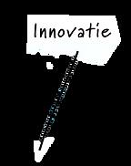 Innovatie-Vernieuwingskracht