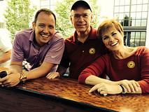 Tim, Dena & Steve.jpg