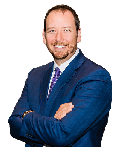 Headshot of Tim Clairmont CEO Founder of Clear Financial Partners ClearFP Lake Oswego Oregon Financial Advisor Wealth Manager