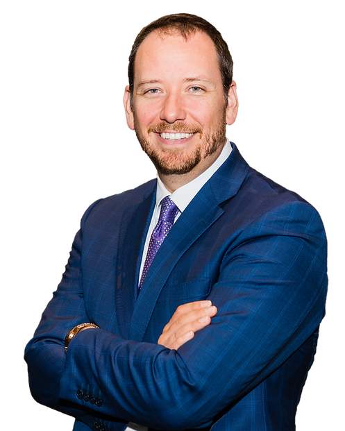 Headshot of Tim Clairmont of Clear Financial Partners ClearFP