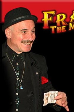 Franco - The Magician