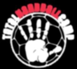 TotalHandballCamp Logo