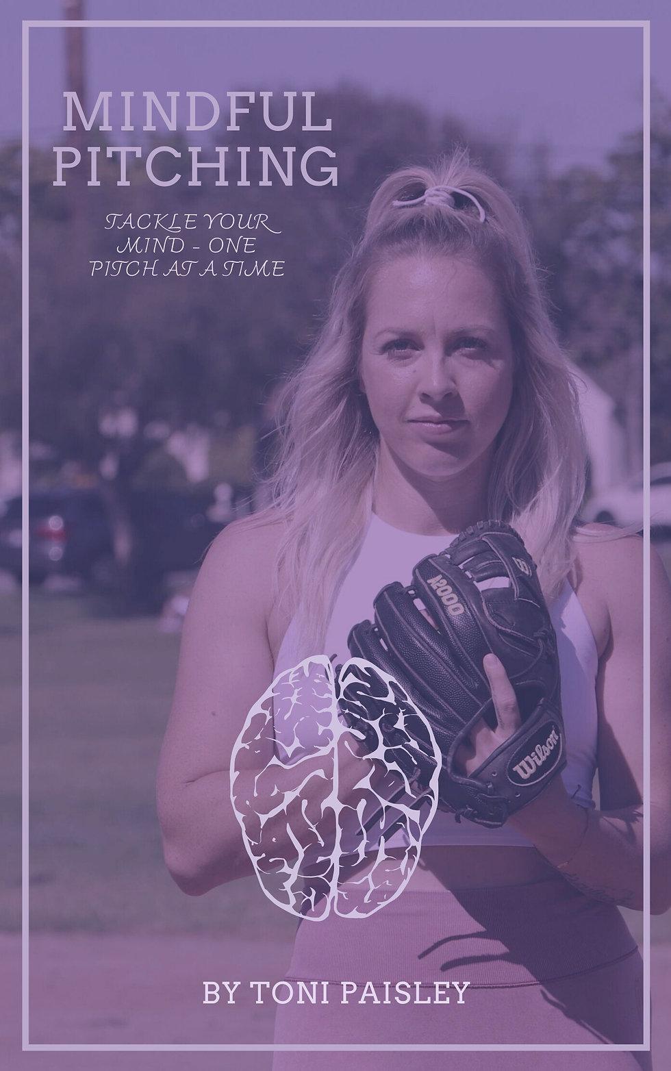 Mindful Pitching, Pitching Book, Toni Paisley, Paisleys Pitching