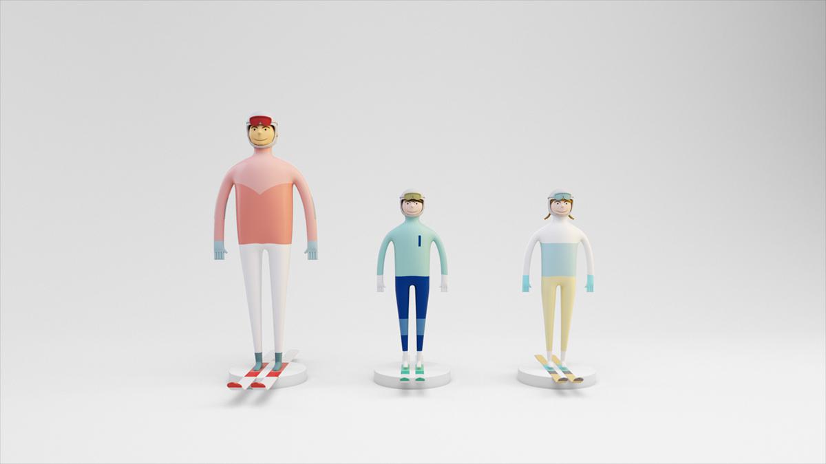 3D_Design_Ski