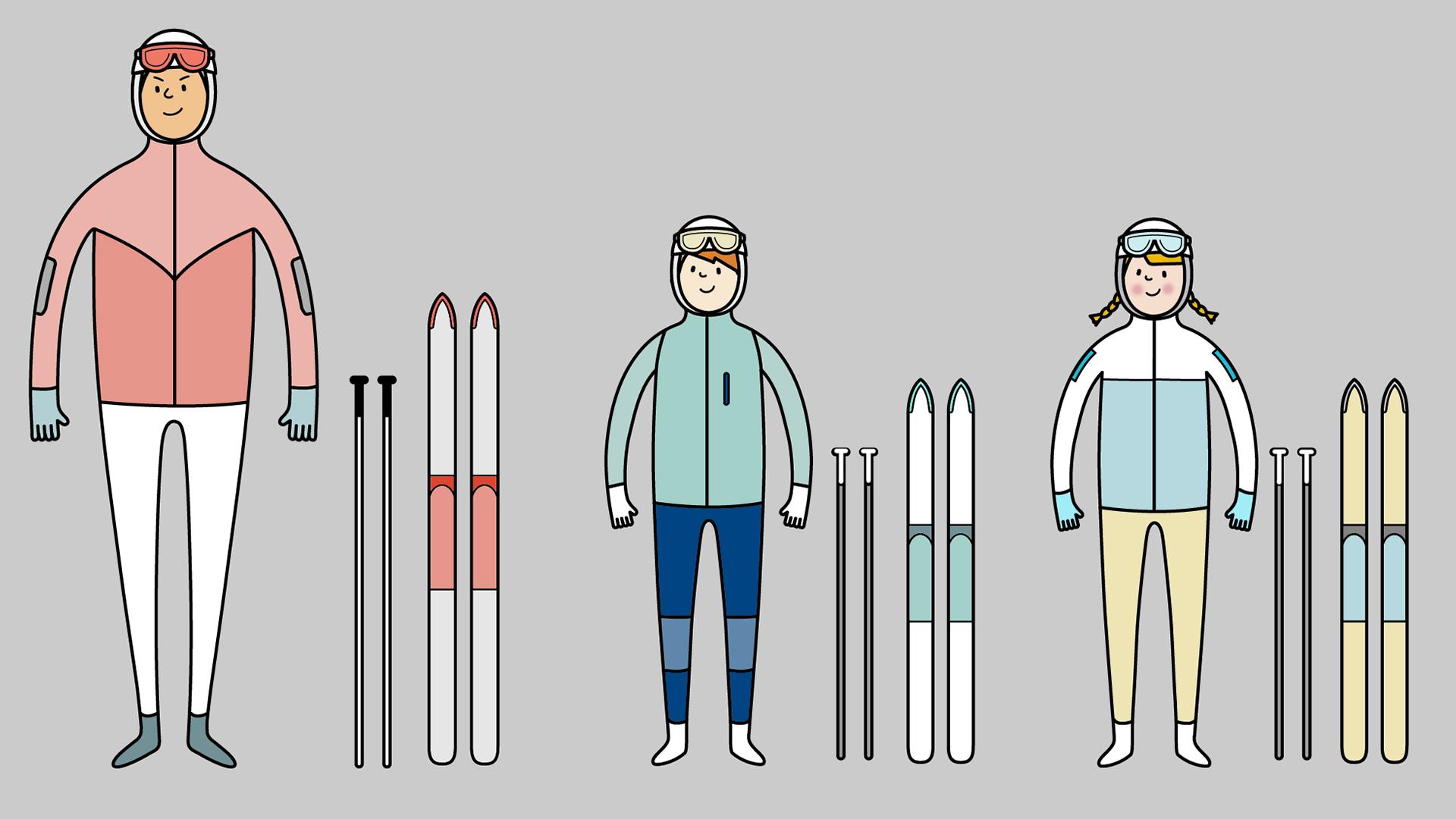 2D_Design_Ski