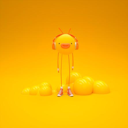Yellow Guy