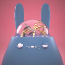 Manic Rabbit