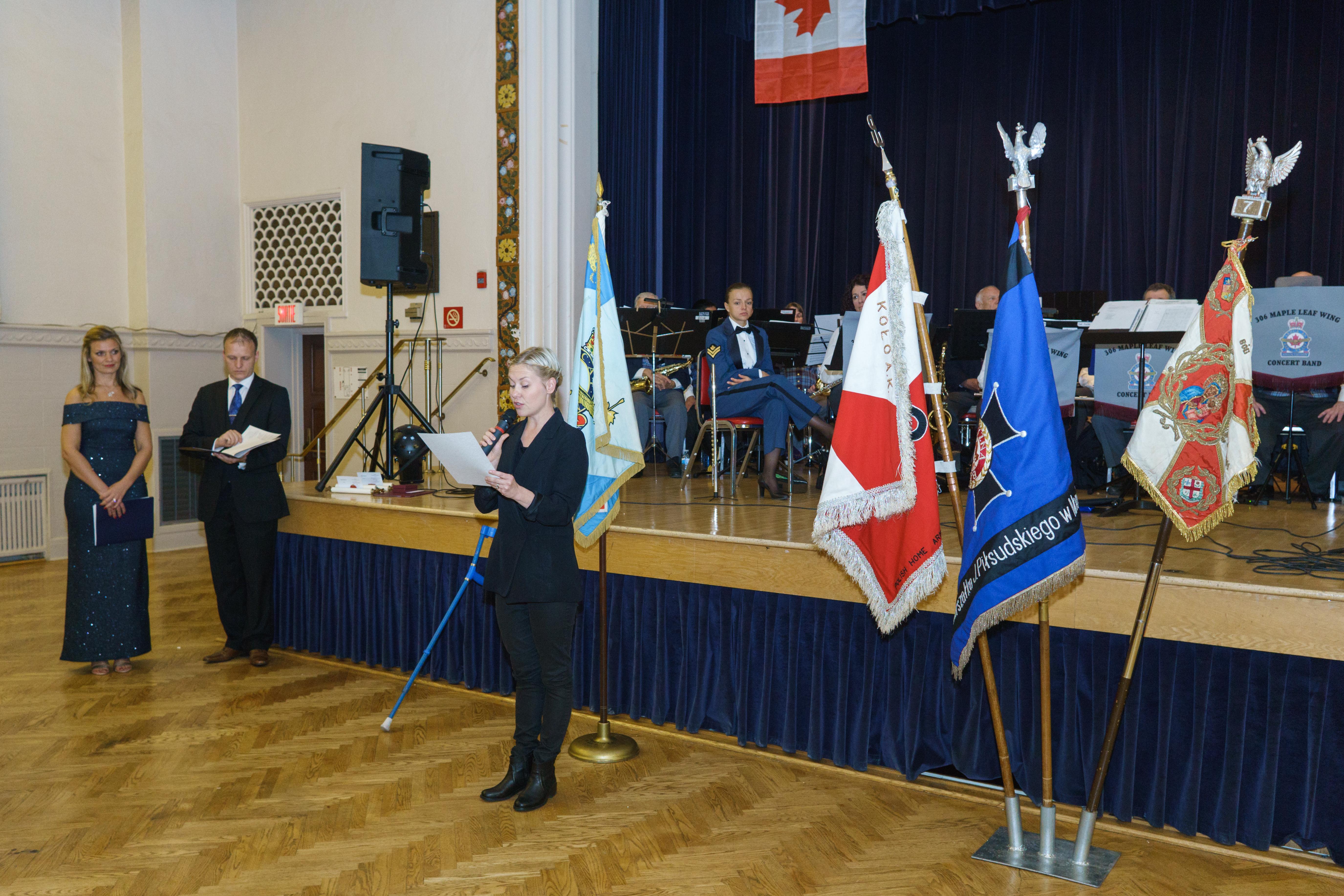 P. Konsul Pia Libicka