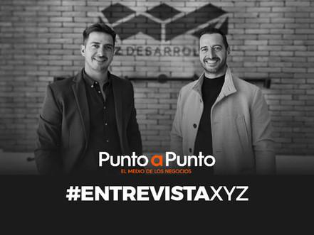 XYZ Desarrollos desembarca en Viamonte esquina Lima: construirá edificio premium