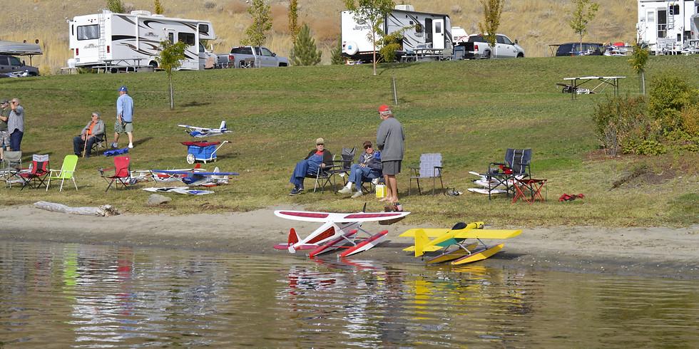 Float Fly                                    September 25th - 26th