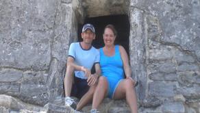 """The Tourist Bubble""  Riviera Maya, Mexico"