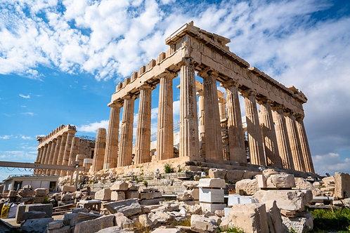 Ancient's Tour Deposit