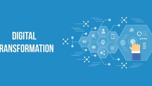 Spearheading Digital Transformation as a CFO