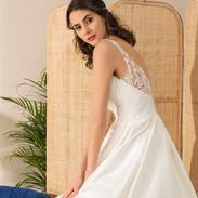 CDF 13 - Amber - 1195 € - ivoire ou blanc