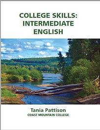 Tania Pattison author Coast Mountain College