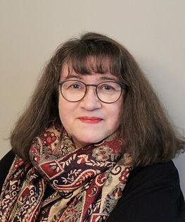 Tania Pattison editor